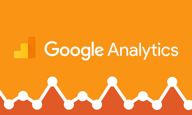 Google Analytics Author