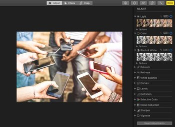 Vignette Editing Apps for Photography
