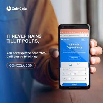 Coincola buy Bitcoins with Paypal