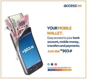 Access Bank USSD CODE