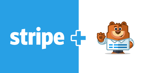 Stripe Payment on WPforms