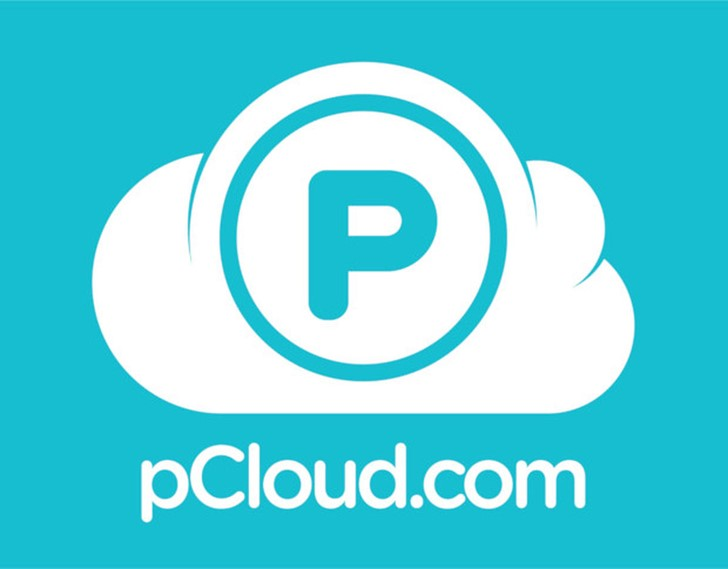 pCloud Best Cloud For Pictures and videos