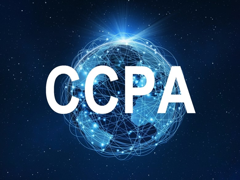 Google Analytics CCPA Compliance