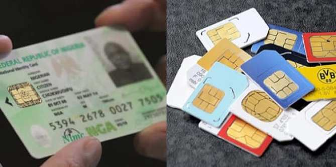 How To Link Your Phone Number With Your National Identification Number (NIN)
