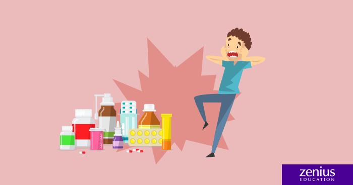 Bahan Kimia Buatan Bisa Lebih Sehat Daripada Bahan Alami 18