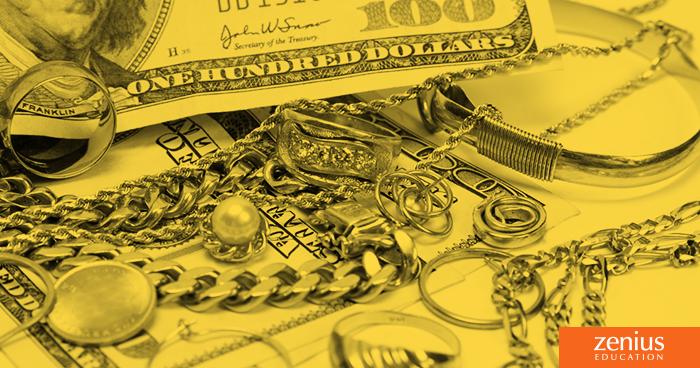 Kenapa Emas dan Perak Dihargai Lebih Mahal Daripada Logam Lain? 17