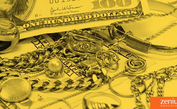 Kenapa Emas dan Perak Dihargai Lebih Mahal Daripada Logam Lain? 20