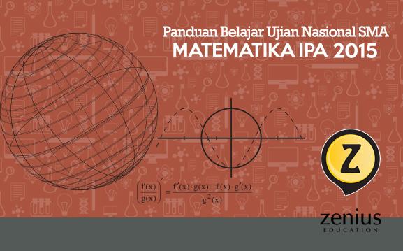 Banner Matpel UN Matematika IPA SMA