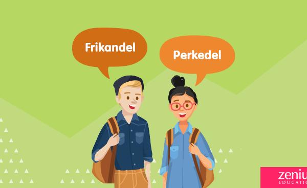 Asal-Usul Kata dalam Bahasa Indonesia 2
