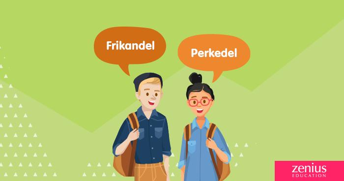 Asal-Usul Kata dalam Bahasa Indonesia 18