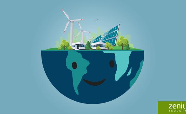 Kenapa Energi Ramah Lingkungan Belum Luas Digunakan? 13