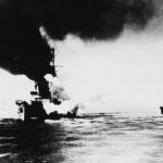 Perang Dunia 1: Dua Kapal yang mengubah Sejarah Dunia 48