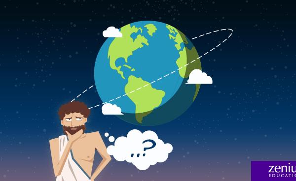 Yuk, Bareng-bareng Mengukur Keliling Bumi! 13