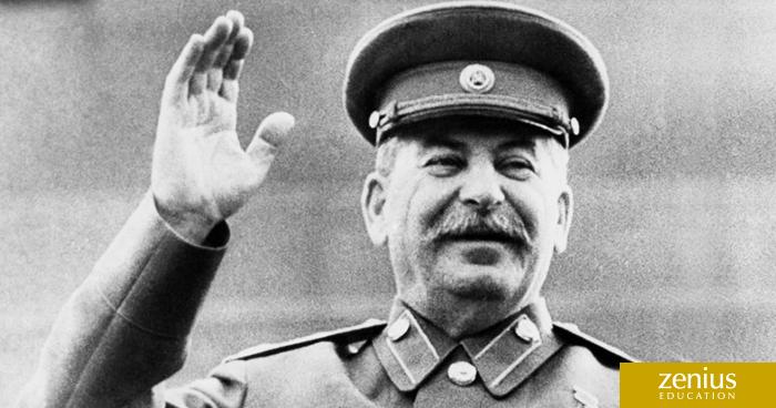 Stalin: Ketika Seorang Paranoid Memimpin Negara Terbesar di Dunia 97