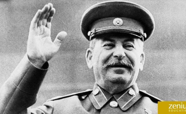 Stalin: Ketika Seorang Paranoid Memimpin Negara Terbesar di Dunia 2