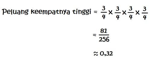 Penerapan Matematika dalam Hukum Hereditas Mendel 98