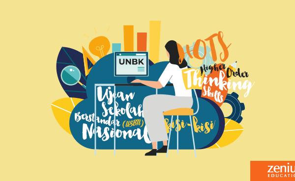 Banner Artikel Latihan Soal UNBK USBN