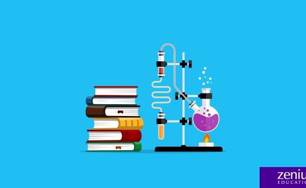 Belajar Strategis Menghadapi UTBK Kimia 29