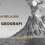 Panduan Belajar UTBK Geografi 25