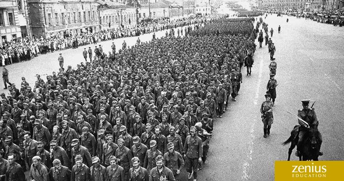 Mengapa Jerman Kalah di Perang Dunia II? 74