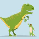 Mengapa Dinosaurus Bisa Berukuran Raksasa? 50