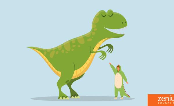 Mengapa Dinosaurus Bisa Berukuran Raksasa? 119