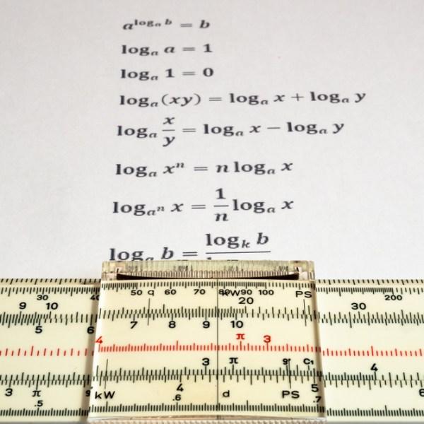 Logaritma: Pengertian, Rumus, Sifat, Contoh Soal dan Pembahasan 11