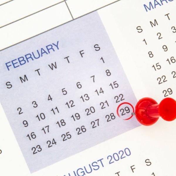 Apa itu Tahun Kabisat dan Mengapa Februari 2020 Memiliki 29 Hari? 20