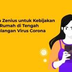 Dukungan Zenius untuk Kebijakan Belajar di Rumah di Tengah Penanggulangan Virus Corona 3