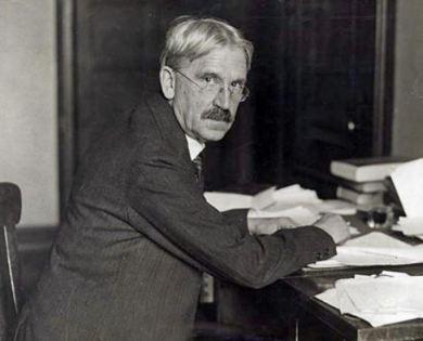 John Dewey: Memupuk Semangat Merdeka Belajar dari Kisah Bapak Filsafat Pendidikan 26
