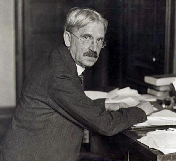 John Dewey: Memupuk Semangat Merdeka Belajar dari Kisah Bapak Filsafat Pendidikan 2