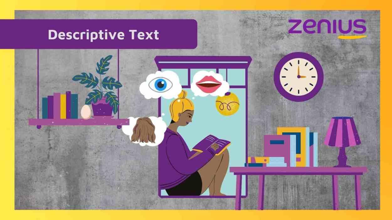 Descriptive Text Bahasa Inggris Kelas 10