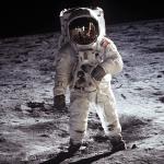 Mengenang 62 Tahun Pendaratan Neil Armstrong dan Buzz Aldrin di Bulan 6