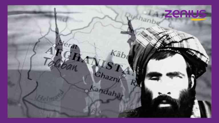 Sejarah Asal Usul Taliban