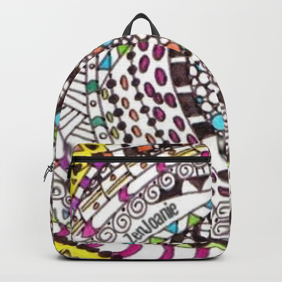 Click Here for BackPacks