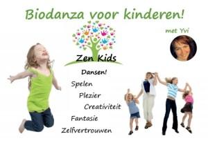 Biodanza voor kinderen