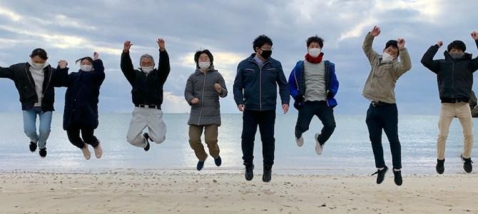 【報告】お互い離れた場所にいても、志を一つに共に闘っていく―ZENKOユース平和参加団 in 沖縄