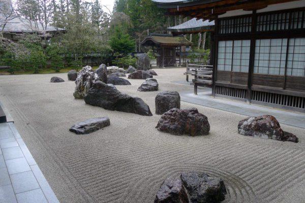 Koyasan-Kongobu-ji-Temple