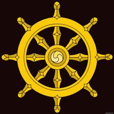Kusen – de Dharma onderhoudt jou, jij onderhoudt de Dharma.