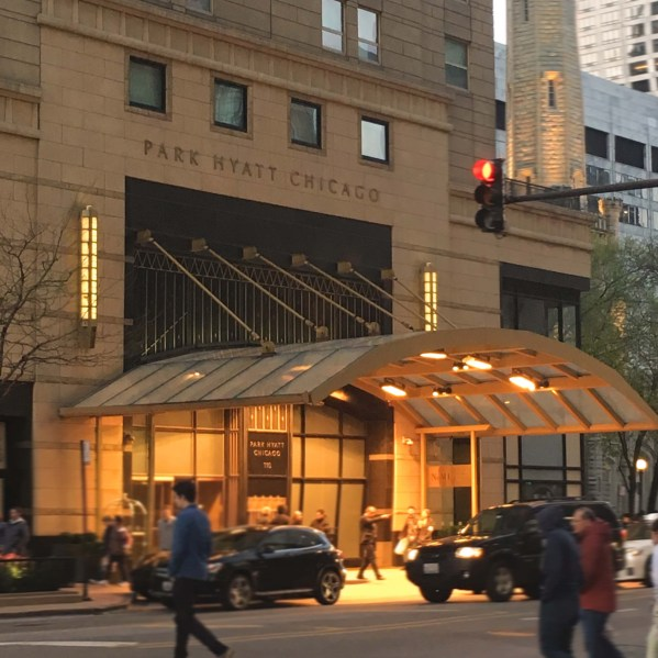 Hotel Loyalty Programs - How I stayed for free at the Park Hyatt Chicago