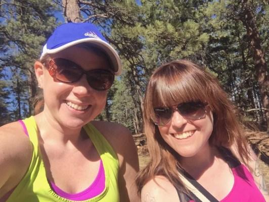 Hiking in Boulder