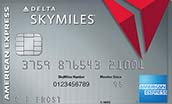 Need More Delta SkyMiles? There is an increased offer on the Gold Delta SkyMiles Card from American Express