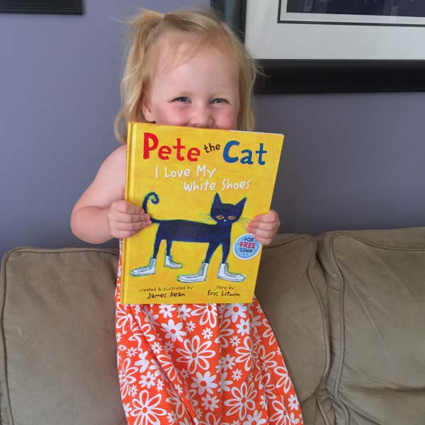 Travel Doesn't Make You Happy...and wisdom from Pete The Cat