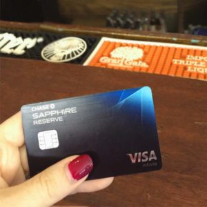 Chase Sapphire Preferred vs Sapphire Reserve - Which one is right for you?