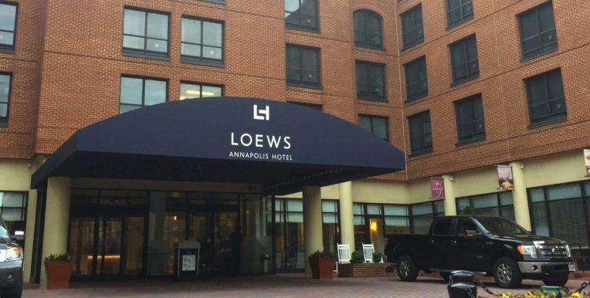 Loews Hotels Loyalty Program   YouFirst Rewards   Loews Annapolis
