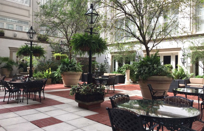 Ritz Carlton New Orleans Review   Hotel Review   New Orleans, LA (USA) USA Travel   NOLA