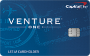 The Best Travel Credit Cards With No Annual Fee | No Fee Travel Credit Cards | No Annual Fee Credit Cards For Travel | Capital One Venture One Rewards