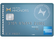 The Best Travel Credit Cards With No Annual Fee | No Fee Travel Credit Cards | No Annual Fee Credit Cards For Travel | Hilton Honors American Express