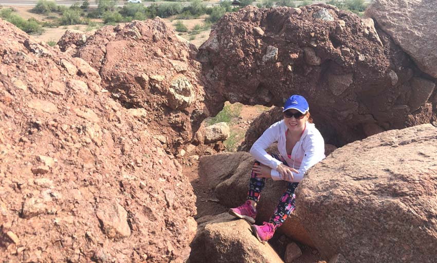 First Year of Blogging | My First Year as a Travel Blogger | Blogging Tips | Hiking In Arizona