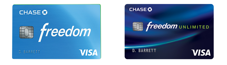 How To Use Chase Ultimate Rewards Points | Chase Freedom and Chase Freedom Unlimited